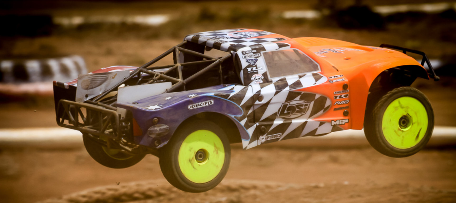Geelong RC Offroaders